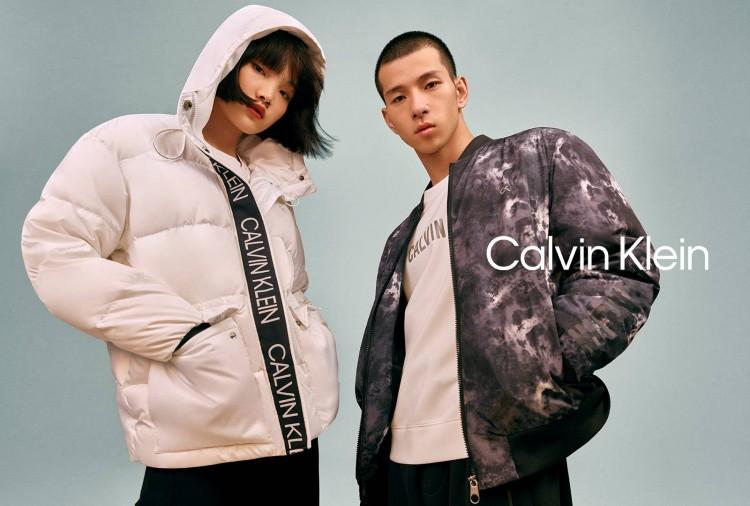 Sales Associate 售貨員 [東涌] - Calvin Klein Jeans